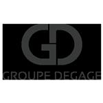 Groupe Degage Logo